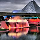 Epcot by capizzi