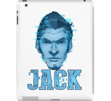Handsome Jack - Hologram iPad Case/Skin