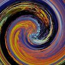 Swirl by Cricket Jones
