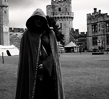Mystery at Warwick Castle by Nigel Donald