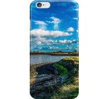 Riverside in Gillingham iPhone Case/Skin