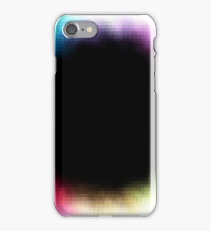 Iris Irradiance Interpretation Indifference But Turned iPhone Case/Skin