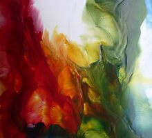 Phoenix by liesbeth