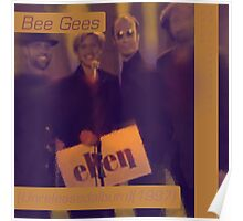 Bee Gees - An Irresistible Force(Unreleased album)(1997)(CD)(Cover art my version)(C2015) Poster