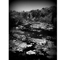 Tyger River Photographic Print