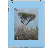 TEE TREE iPad Case/Skin