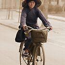 Bicycle by brettus