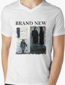 brand new devils Mens V-Neck T-Shirt