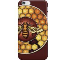 Honeybee Totem iPhone Case/Skin