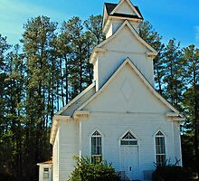 Bethlehem Baptist Church by WeeZie
