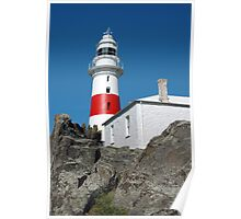 Low Head Lighthouse Poster