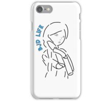 BJD Life iPhone Case/Skin