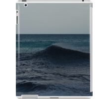 Wave Peak iPad Case/Skin