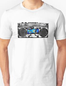 Fish in Stereo T-Shirt