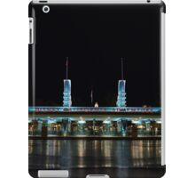 Gateways of DCA iPad Case/Skin