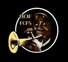 Louis Armstrong - Blow Pops by The Peanut Line