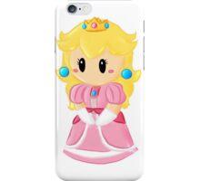 Mini Peach iPhone Case/Skin