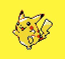 025 - Pikachu by 1999 Clothing Company
