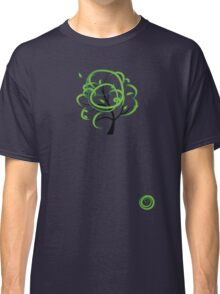 Green summer Classic T-Shirt