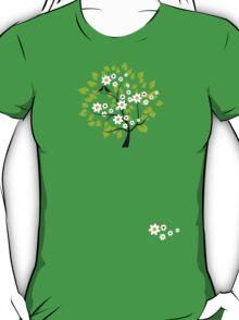 Floral spring T-Shirt