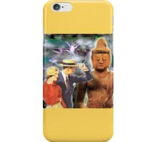 Tourists iPhone Case/Skin