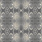 Soft Gray Pattern by Elaine Bawden