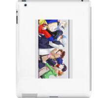 Persona 4 Best Friends iPad Case/Skin