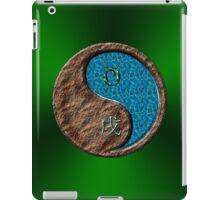 Taurus & Dog Yang Water iPad Case/Skin