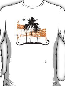 Summer holiday T-Shirt