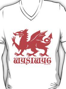 WYSIWYG Dragon T-Shirt