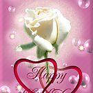 Happy Birthday...Mom by Rainy