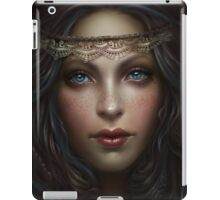 Succumber iPad Case/Skin