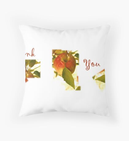 Bits n' Pieces  Throw Pillow