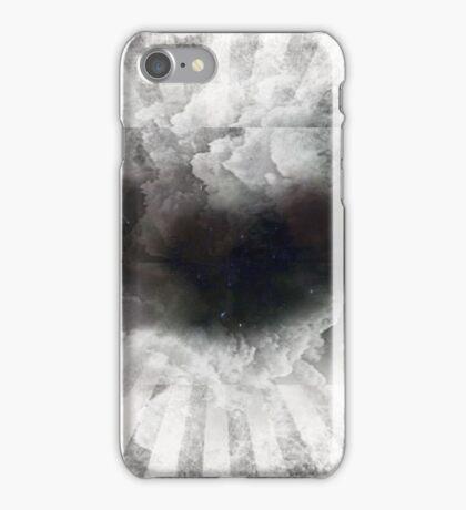 Exploding Cloud iPhone Case/Skin