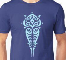 The spirit of Raava Unisex T-Shirt