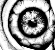 Eye Hear... Sticker