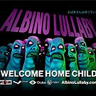 Albino Lullaby - Official Travel Mugs by ApeLaw