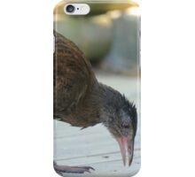 We Like Bling - Weka - NZ iPhone Case/Skin