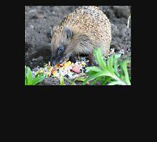 I'm A Hungry Hog - Hedgehog - NZ Unisex T-Shirt