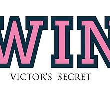 TWINK - Victor's Secret by kirei