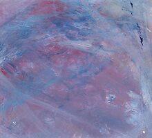 KARMA BLUE(C2010) by Paul Romanowski