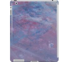KARMA BLUE(C2010) iPad Case/Skin