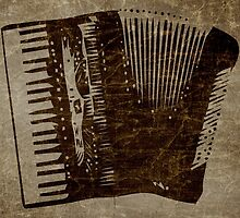 accordion by maydaze