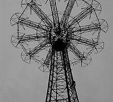 Coney Island No.1 by maxwell78