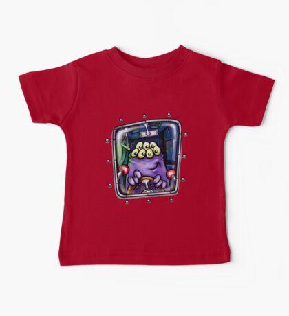 Pilot of the Shirt Baby Tee
