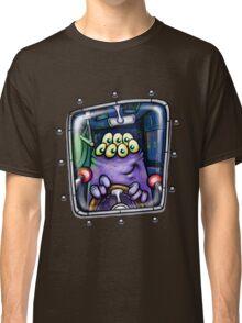 Pilot of the Shirt Classic T-Shirt
