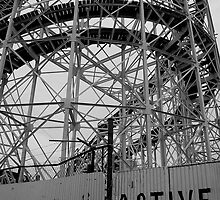 Coney Island No.8 by maxwell78