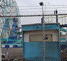 Coney Island No.9 by maxwell78