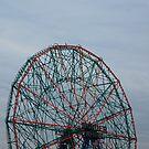 Coney Island No.10 by maxwell78