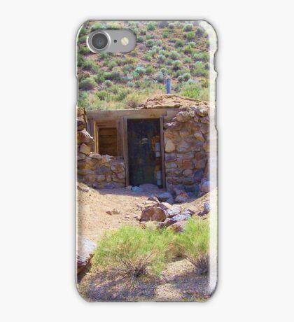 Dynamite Shack iPhone Case/Skin